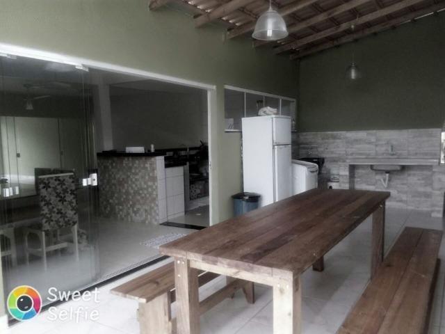 Alugo casa para temporada Praia Da Enseada sao chico sc - Foto 16