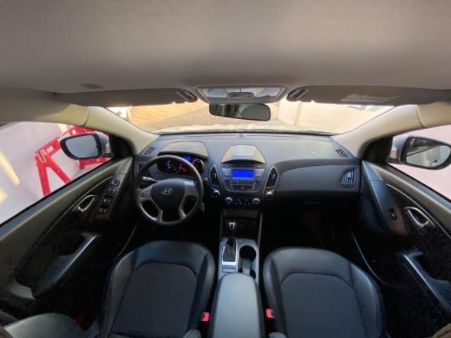 Hyundai Ix35 2017 Automática baixo km - Foto 7