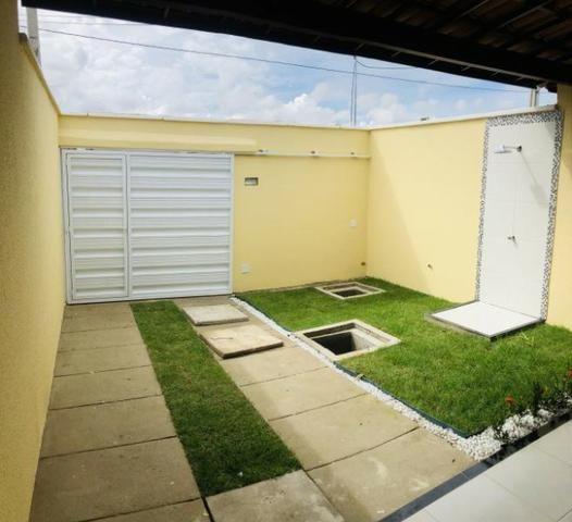 D.P Casas com fino acabamento em ótima localização - Foto 3