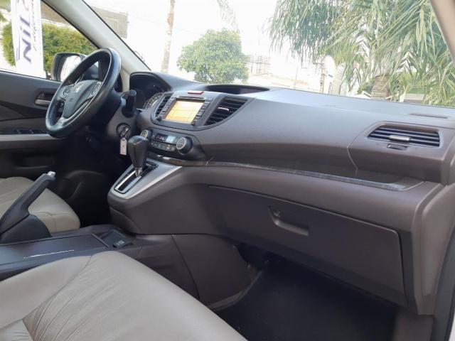 Honda Cr-v Exl 2.0 Flexone 16v 2wd Aut. - Foto 8