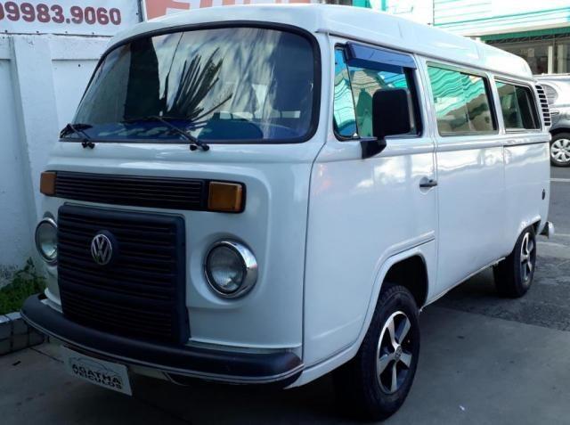 Volkswagen Kombi Lotacao 1.4 Flex - Abaixo da Tabela - Foto 3