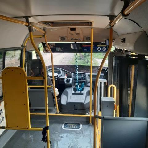 Micro ônibus Volare Extra - Foto 5
