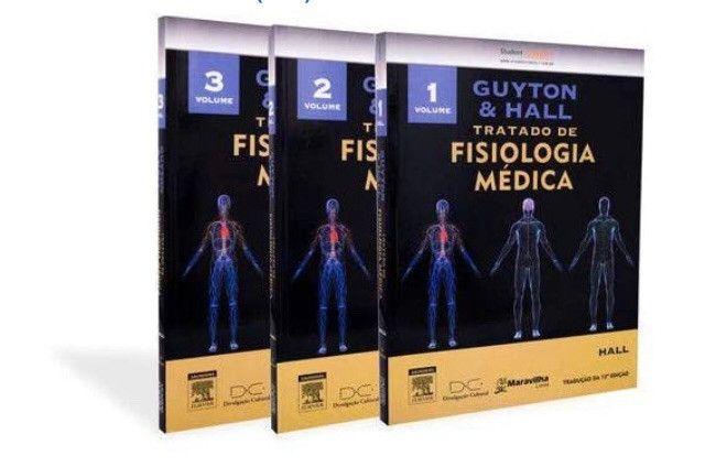 Vendo tratado de Fisiologia médica