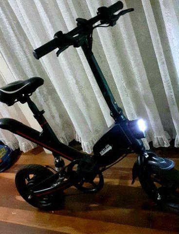 Bike ELETRICA bikelete a melhor......top