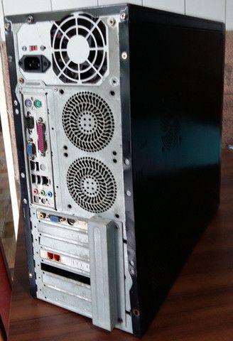 Gabinete 4 Baias TAC (com componentes) - Foto 3