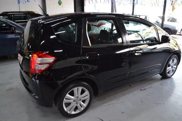 Honda Fit top exclusividade Nova Marca BH *Pego seu carro de entrada*!!! - Foto 5