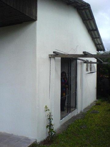 Velleda oferece belo sítio 1000 m² com casa em condomínio fechado, ac carro - Foto 7