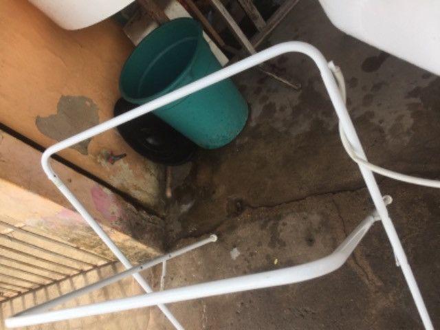 Banheira com pé - Foto 3