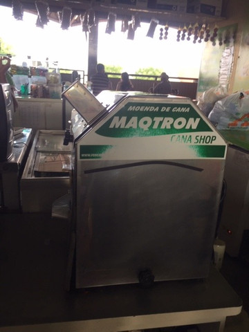 Moenda Cana Maqtron Shop 170 Inox 220v - Foto 4