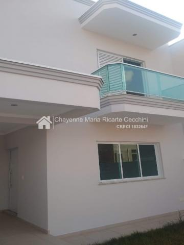 Ótima Casa com C=130 m² e T=150 m² no Condomínio RESERVA DA MATA em Jundiaí - SP - Foto 2