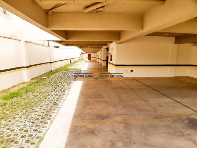 Apartamento à venda com 3 dormitórios em Santa monica, Belo horizonte cod:10513 - Foto 13