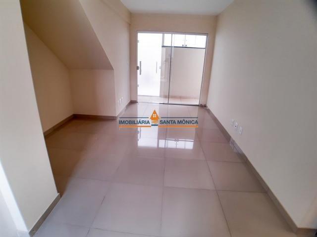 Apartamento à venda com 2 dormitórios em Candelária, Belo horizonte cod:14572 - Foto 4