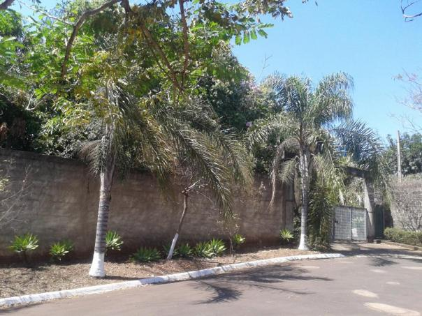 Chácara à venda em Parque anhangüera, Ribeirão preto cod:V13144 - Foto 2