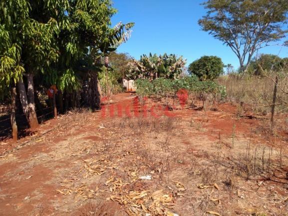 Sítio à venda com 2 dormitórios em Zona rural, Luís antônio cod:V17521