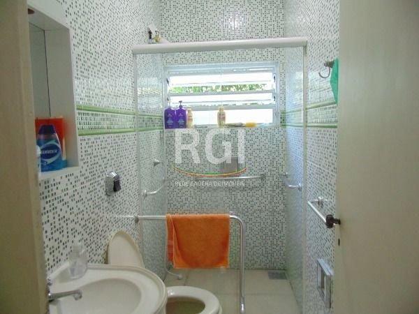 Casa à venda com 5 dormitórios em Passo da areia, Porto alegre cod:NK18953 - Foto 16