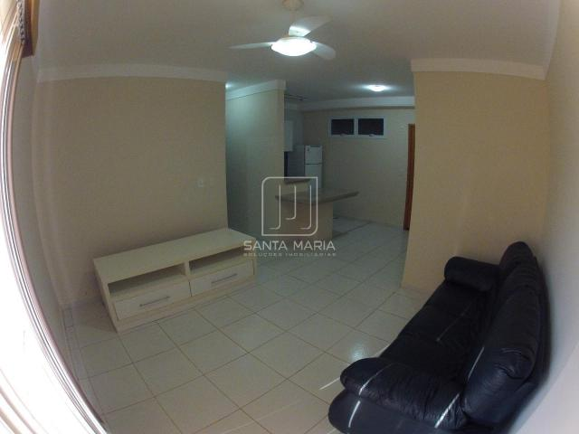 Apartamento para alugar com 1 dormitórios em Vl amelia, Ribeirao preto cod:24643 - Foto 3