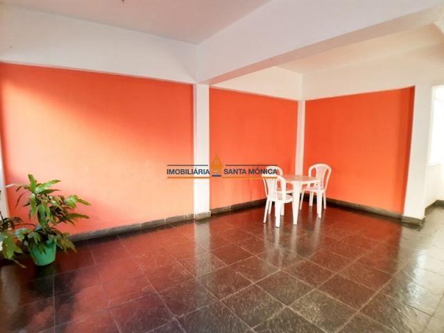 Apartamento à venda com 2 dormitórios em Rio branco, Belo horizonte cod:17060 - Foto 9