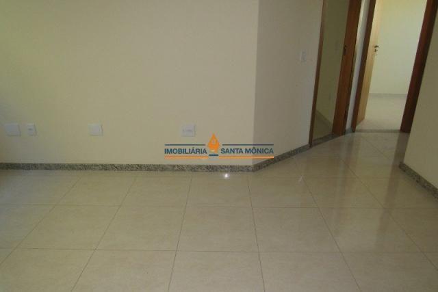Apartamento à venda com 3 dormitórios em Jardim leblon, Belo horizonte cod:14121 - Foto 3