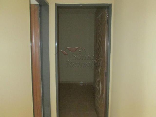 Casa para alugar com 1 dormitórios em Quintino facci ii, Ribeirao preto cod:L7961 - Foto 7