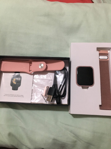 Smartwatch P70 - Foto 3