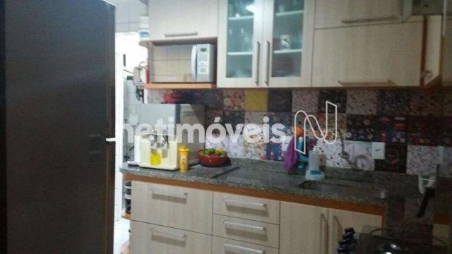 Apartamento à venda com 3 dormitórios em Campo grande, Cariacica cod:720069 - Foto 5