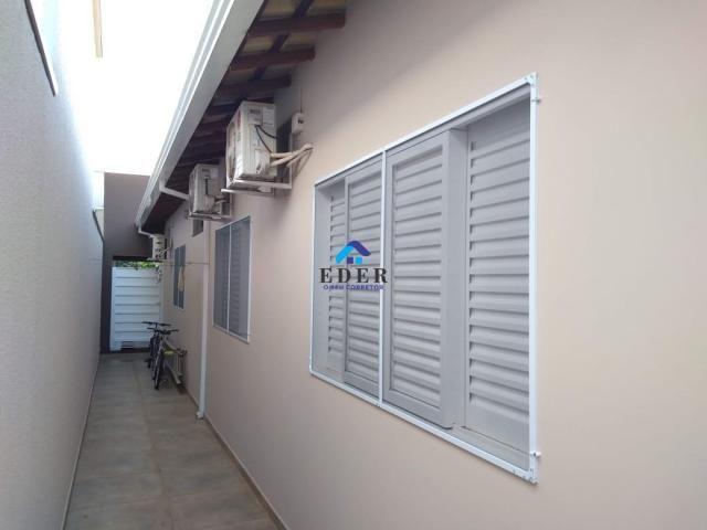 Casa de condomínio à venda com 3 dormitórios cod:CA0216_EDER - Foto 11