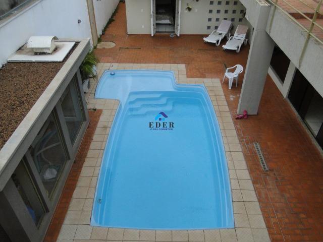 Casa à venda com 3 dormitórios em Jardim das roseiras, Araraquara cod:CA0185_EDER - Foto 19