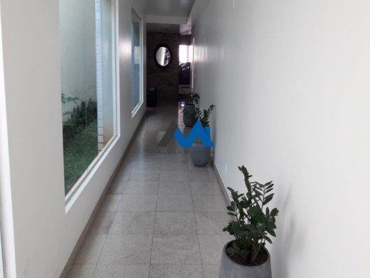 Apartamento à venda com 4 dormitórios em Santo antônio, Belo horizonte cod:ALM975 - Foto 14