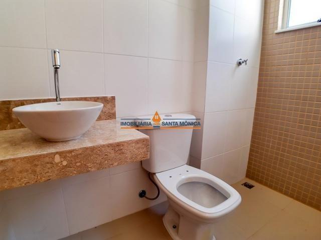Apartamento à venda com 3 dormitórios em Planalto, Belo horizonte cod:15086 - Foto 10