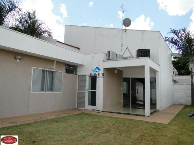Casa de condomínio à venda com 3 dormitórios cod:CA0415_EDER - Foto 7