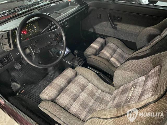 Volkswagen Gol GTS 1.8 - Foto 6