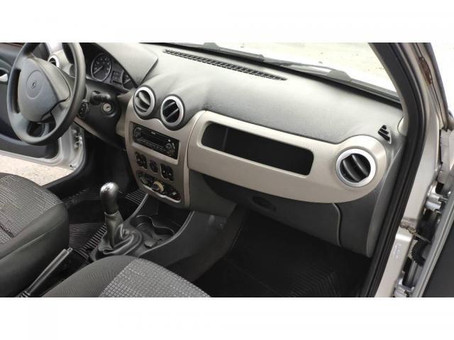 Renault Sandero 1.6 Expression - Foto 8