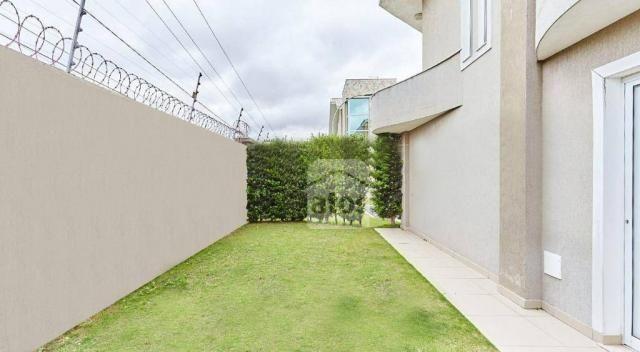 Casa em Condomínio Clube com 5 suítes à venda, 404 m² por R$ 2.390.000 - Pinheirinho - Cur - Foto 19