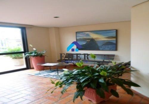 Apartamento à venda com 1 dormitórios em Centro, Araraquara cod:AP0031_EDER - Foto 4