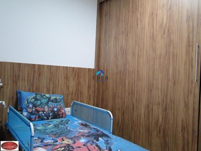 Casa de condomínio à venda com 3 dormitórios cod:CA0415_EDER - Foto 19
