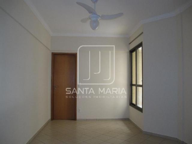 Apartamento para alugar com 1 dormitórios em Jd paulista, Ribeirao preto cod:29627