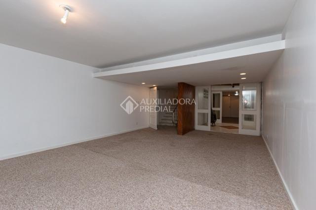 Casa para alugar com 4 dormitórios em Rio branco, Porto alegre cod:317115 - Foto 2