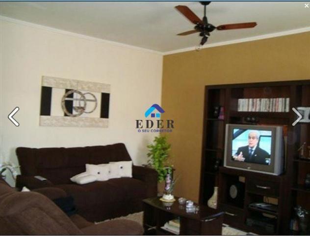 Casa à venda com 3 dormitórios em Vila santana, Araraquara cod:CA0257_EDER - Foto 2