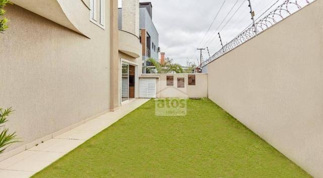 Casa em Condomínio Clube com 5 suítes à venda, 404 m² por R$ 2.390.000 - Pinheirinho - Cur - Foto 18