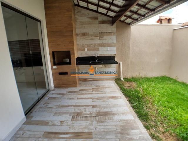 Casa à venda com 3 dormitórios em Itapoã, Belo horizonte cod:15997 - Foto 16