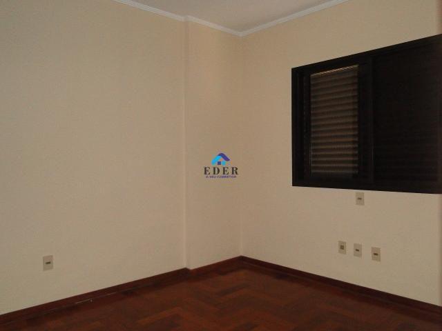 Apartamento à venda com 3 dormitórios em Centro, Araraquara cod:AP0167_EDER - Foto 14