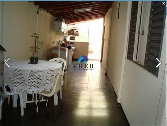 Casa à venda com 3 dormitórios em Vila santana, Araraquara cod:CA0257_EDER - Foto 11
