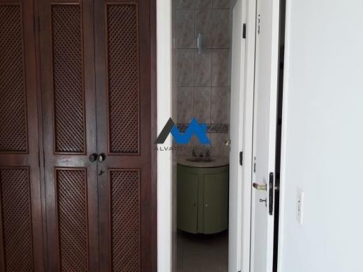Apartamento à venda com 4 dormitórios em Santo antônio, Belo horizonte cod:ALM975 - Foto 13