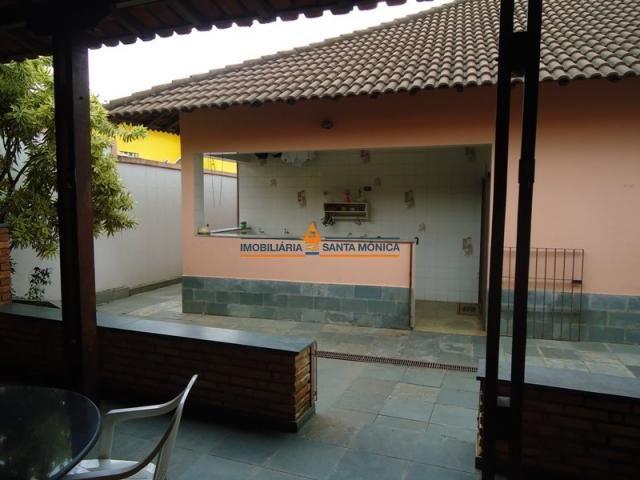 Casa à venda com 4 dormitórios em Santa amélia, Belo horizonte cod:12258 - Foto 16
