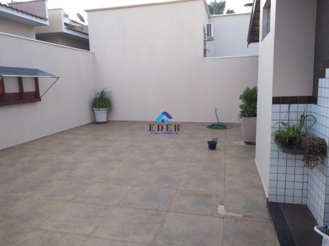 Casa de condomínio à venda com 3 dormitórios cod:CA0216_EDER - Foto 4