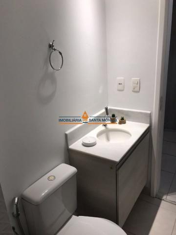 Apartamento à venda com 2 dormitórios em Santa mônica, Belo horizonte cod:14684 - Foto 14
