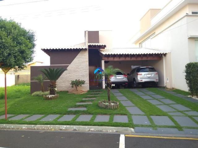 Casa de condomínio à venda com 3 dormitórios cod:CA0216_EDER