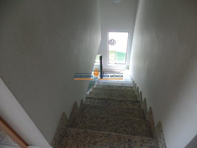 Casa à venda com 4 dormitórios em Santa mônica, Belo horizonte cod:16501 - Foto 12