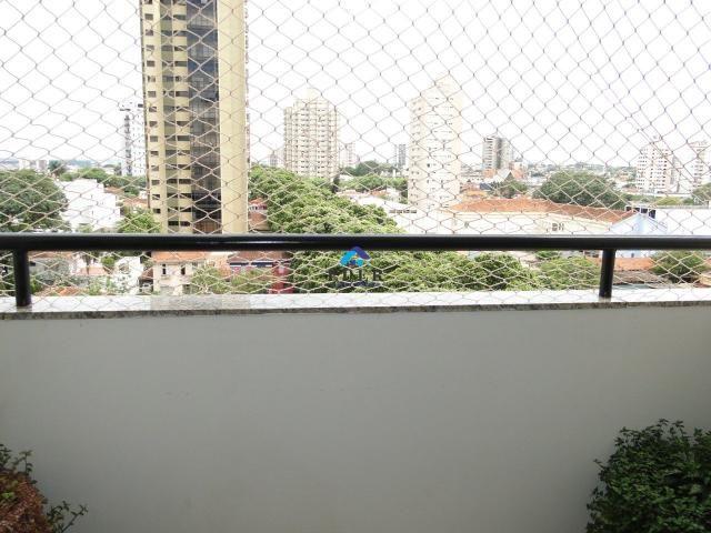 Apartamento à venda com 3 dormitórios em Centro, Araraquara cod:AP0113_EDER - Foto 7