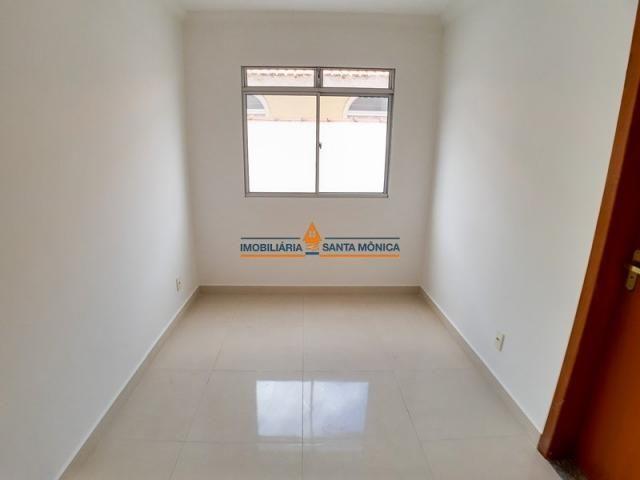 Apartamento à venda com 3 dormitórios em Santa monica, Belo horizonte cod:10513 - Foto 19